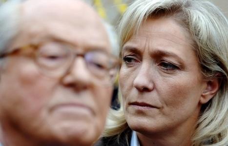 Régionales: Les partisans de Jean-Marie Le Pen menacent de déposer une liste en PACA | vigilance | Scoop.it