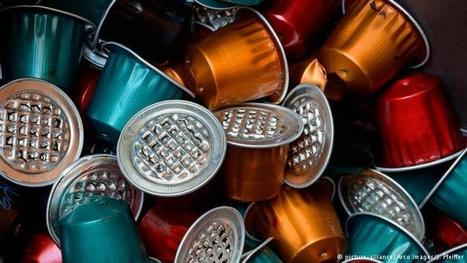 Germans support deposit system for coffee capsules | Environment | DW.COM | 05.04.2016 | Farming, Forests, Water, Fishing and Environment | Scoop.it