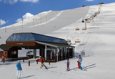Nouveautés 2016-17 : quoi de neuf ? - Station de Ski - Alpe d'Huez - Vacances Ski | transports par cable - tram aérien | Scoop.it