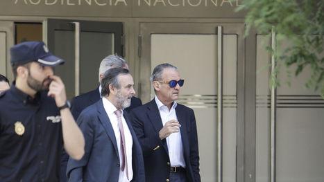 Conde dice a Pedraz que su dinero proviene de dos pelotazos farmacéuticos previos a Banesto | ¿Qué está pasando? | Scoop.it