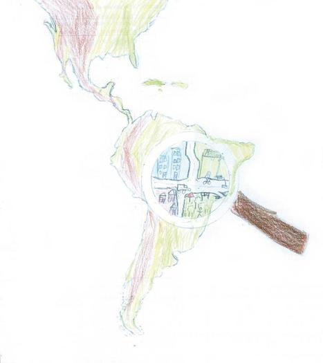 Évolution et finalité d'une discipline : la géographie scolaire, Entretien avec Xavier Leroux* | ClioTweets | Scoop.it