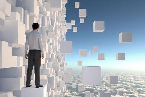 Les 7 innovations qui changent la façon de travailler des RH - Dossier spécial RH | Olivier P. | Scoop.it