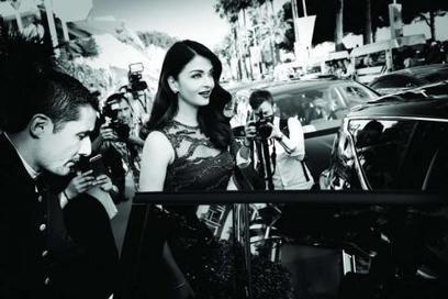Les marques, ces autres stars à Cannes | Médiathèque SciencesCom | Scoop.it