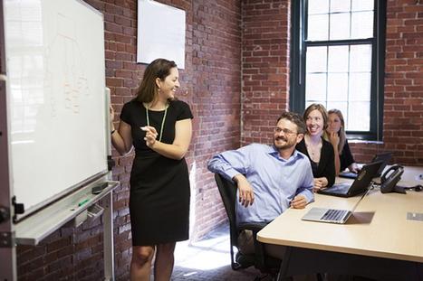 Los 7 Pecados Capitales de la Productividad | Management & Leadership | Scoop.it