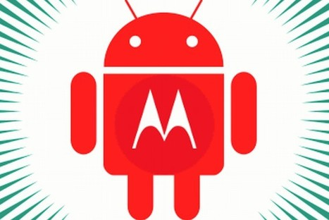 So Google owns Motorola. What's happens now? | Real Estate Plus+ Daily News | Scoop.it