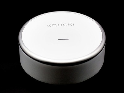 Knocki Lets You Control Your Smart Home by Tapping on Walls and Tables | Mobile World | Scoop.it