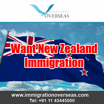 Offering Visa with Experts for Immigration in New Zealand   Immigration Overseas: Global Immigration Visa Service Provider   Scoop.it