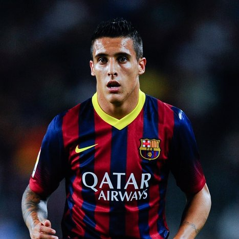 Transfer Rumour Rater: Cristian Tello to Liverpool in the January Window - Bleacher Report   Noticias deportivas   Scoop.it