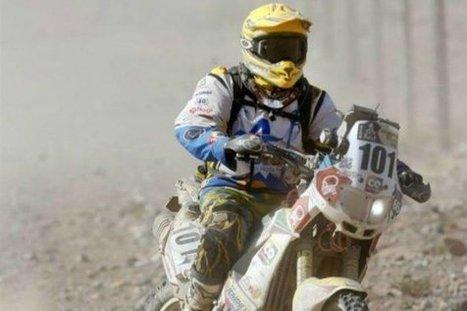 Ocho colombianos estarán presentes en el Rally Dakar - ElEspectador.com   rally colombiano   Scoop.it