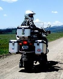 Allroad Adventure | Motorcycling | Scoop.it