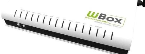 wiboxnews.fr • Consulter le sujet - La signification des voyants de la Wibox V3 | Le numérique et la ruralité | Scoop.it