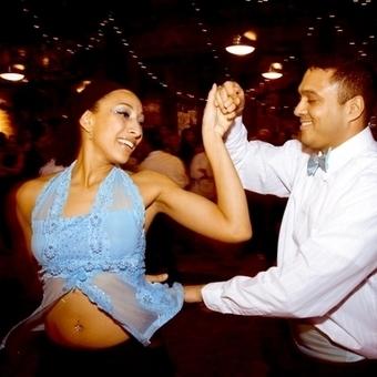 Salsa en 2: El paso básico de la salsa al Estilo NY   Cultura de baile   Scoop.it