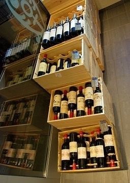 Demand Falls for Fine Wine - Forbes | Wb | Scoop.it