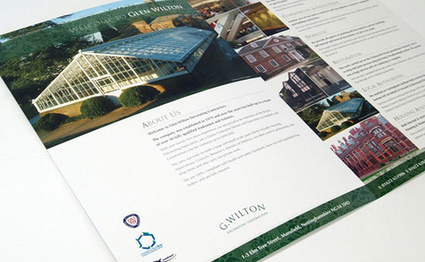 10 Rules To Build Awareness With Brochure Printing | Designing and Printing a Brochure as an Effective Marketing Tool | Scoop.it