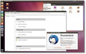 Thunderbird remplace Evolution dans ubuntu 11.10 | crowd42 | Libre | Scoop.it