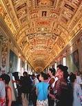 Michelangelo e Raffaello by night: i venerdì sera dei Musei Vaticani (Corriere della Sera)   Turismo Religioso   Scoop.it