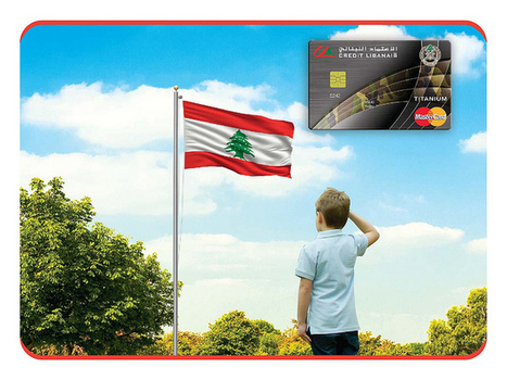 Lebanese Army Banner | Army martyrs | Scoop.it