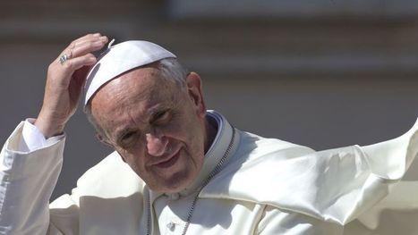 Le pape François s'adresse pour la première fois à la France | Tout le web | Scoop.it