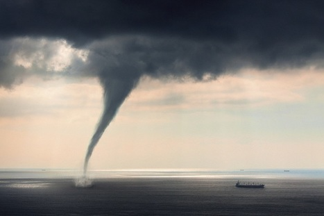 IBMVoice: Moving From Weather Forecasting To Problem Solving As Hurricane Season Begins - Forbes | COMMUNITY MANAGEMENT - CM2 | Scoop.it