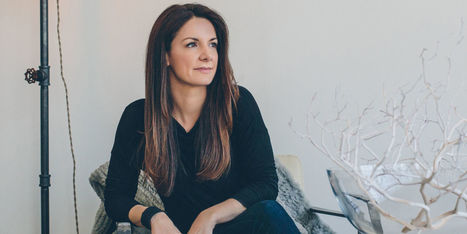 How Kat Cole Went From Hooters Girl to Running a Billion-Dollar Brand | Empowering Women Entrepreneurs | Scoop.it