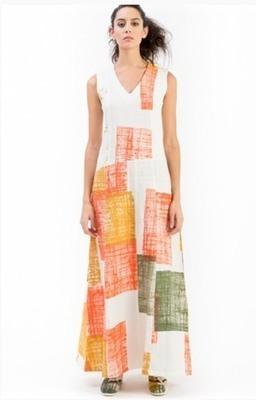 La diseñadora que conjuga arte y ropa - El Universal | Delta de Tigre | Scoop.it