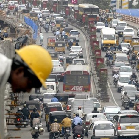 Are Indian cities getting too big to manage? | Mega Cities | Scoop.it
