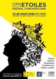 """Festival """"La tête dans les étoiles""""   D'Dline 2020, vecteur du bâtiment durable   Scoop.it"""