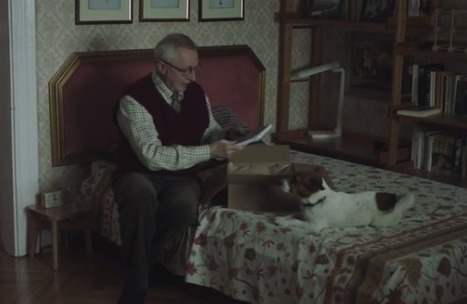 The Christmas advert that has blown all the others away in 2016 | Advocate for Languages! | Scoop.it