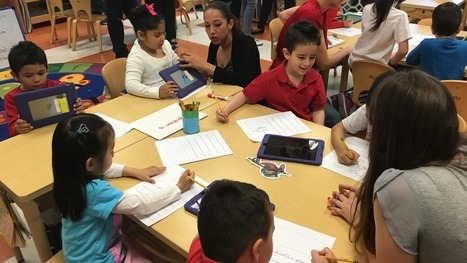 For students, the iPad is the ultimate computer | Valores y tecnología en la buena educación | Scoop.it