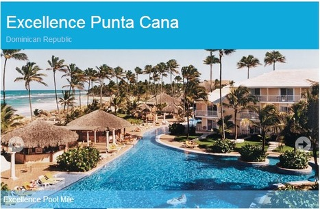 How will You Plan Your Wedding At Excellence Punta Cana | DestinationWedding | Scoop.it