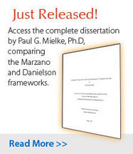 danielson-vs-marzano | :: The 4th Era :: | Scoop.it