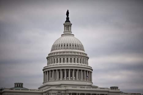 1 week to go until US government shutdown deadline - Palladium-Item | srijana kharel BHS GOPO | Scoop.it