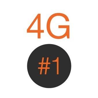 Quel opérateur mobile a le meilleur réseau 4G ? | 4G | Scoop.it
