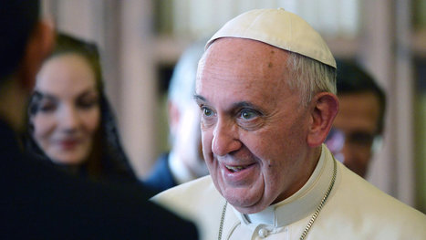 In Major Document, Pope Francis Presents His Vision   Religion in the Public Sqaure   Scoop.it