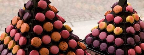 Nos Boutiques | Macarons chocolat | Scoop.it