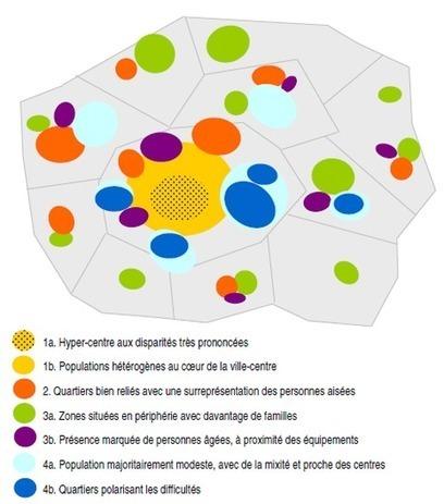 Insee > Des enjeux différenciés en matière de santé dans les quartiers des grandes agglomérations | Observer les Pays de la Loire | Scoop.it