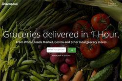 Instacart lève 44 millions de dollars pour révolutionner la livraison à domicile | Digital commerce | Scoop.it