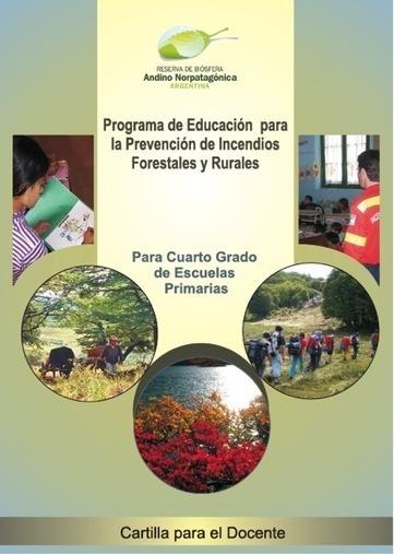 ASOCIACION MANE´KENK » Material didáctico para abordar los Incendios Forestales en la Escuela | Asociación Manekenk | Scoop.it