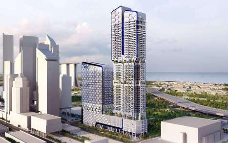 V on Shenton Condo Singapore - V on Shenton, the best new CBD condo in Singapore. | jimmygibbs links | Scoop.it