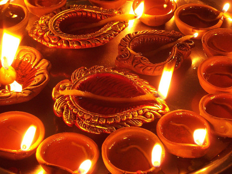 Diwali Festival in India Guide | Year 3 History: National Days and Celebrations - India | Scoop.it