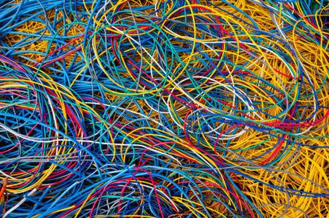 La simplexité ou comment bien vivre avec la complexité plutôt que de la combattre | Transition Digitale de l'Entreprise | Scoop.it
