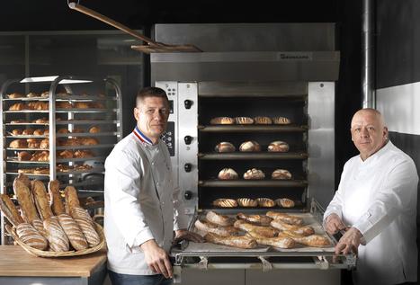 Boulangerie Thierry Marx : que vaut vraiment le pain du chef étoilé ? | Gastronomie Française 2.0 | Scoop.it