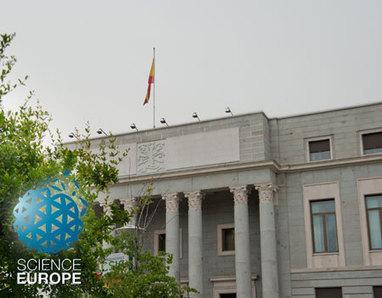 El CSIC reclama a los líderes europeos que mantengan el presupuesto de Horizonte 2020. | Bioquimica | Scoop.it