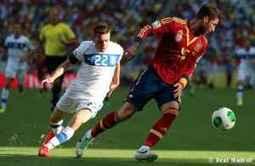 سيرجيو راموس مرشح لجائزة أفضل لاعب ضمن منافسات الكأس القارية | موقع أخبار الكلاسيكو | Scoop.it