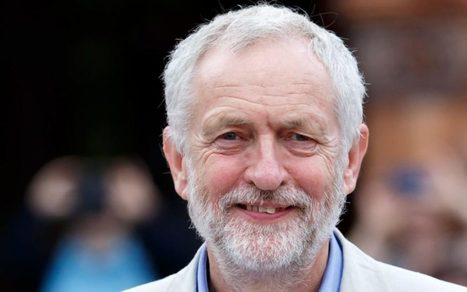 Labour MPs have no answer to the vast gulf Jeremy Corbyn has opened inside their party | Paradigm Shifts - JS | Scoop.it