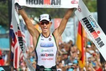 Frederik Van Lierde remporte l'Ironman d'Hawaï | Belgitude | Scoop.it