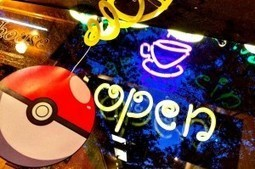 What destinations should know about Pokémon Go - Destination Think! - | Tourism Social Media | Scoop.it