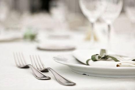 Les arts de la table - Le Vif   Cuisine - Actus food   Scoop.it