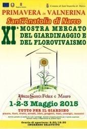 Mostra-Mercato del giardinaggio e del florovivaismo 2015 | Umbria & Italy | Scoop.it