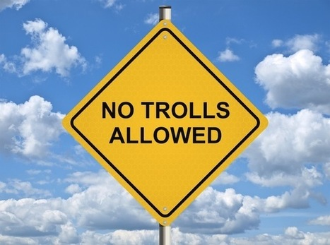 Could Algorithms Be The Future of Troll Catching? | MarketingHits | Scoop.it